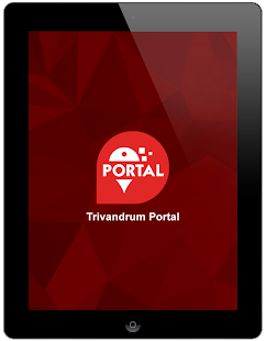 Trivandrum Portal - screenshot