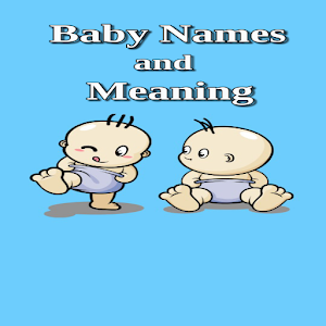 Download Baby Name and Meaning (+30.000) For PC Windows and Mac