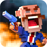 Guns.io - Survival Shooter For PC (Windows And Mac)