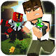 Pixel Ben Hero Craft