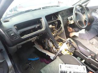 car automotive repair whittlesea