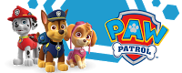 Paw Patrol Bouncy Castle for Hire
