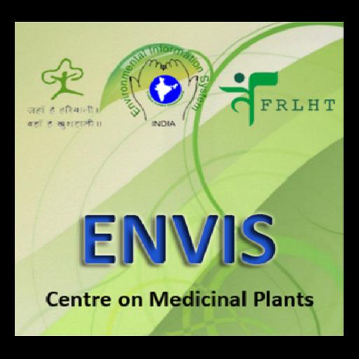 ENVIS-FRLHT Medicinal Plants (app)