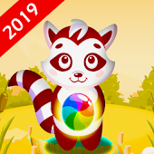 Pop Shooter Panda - Free Bubble Shooter Game 2019