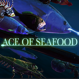 ACE OF SEAFOOD For PC (Windows & MAC)