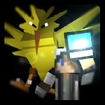 Adventures of Pixel M.O.N. For PC / Windows / MAC