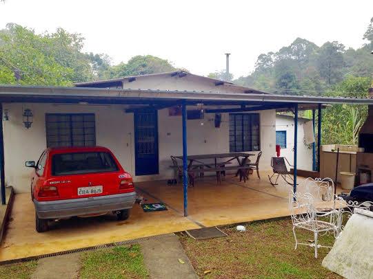 Casa 3 Dorm, Chácaras Boa Vista, Santana de Parnaiba (CA1531) - Foto 3