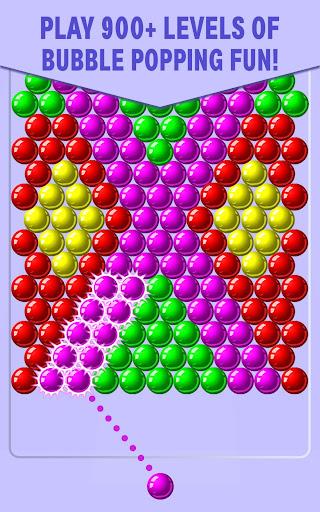 Bubble Shooter ™ screenshot 15