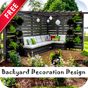 Download Backyard Decoration Designs For PC Windows and Mac