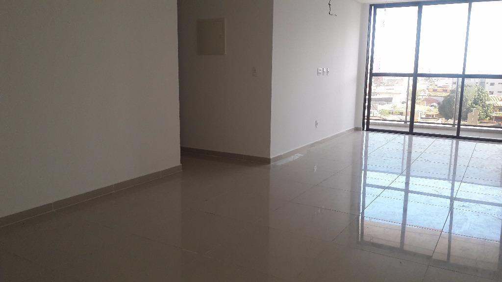 Apartamento residencial à venda, Bessa, João Pessoa - AP5222.