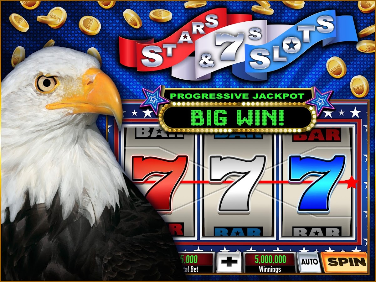 GSN Casino: Free Slot Games Screenshot 9