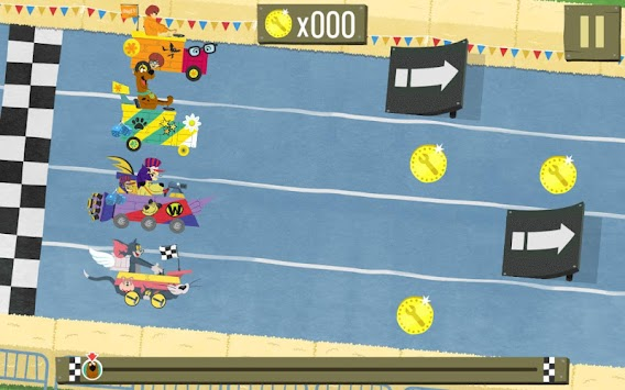 Boomerang Make And Race APK screenshot thumbnail 11