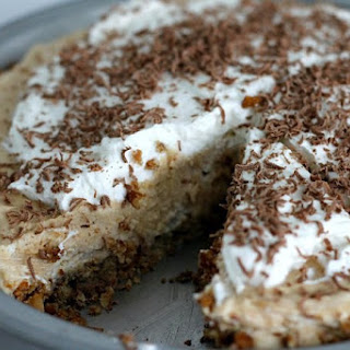 Amazing Peanut Butter Pie! {Recipe ReDux}