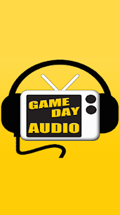 Game Day Audio 1.1 - screenshot