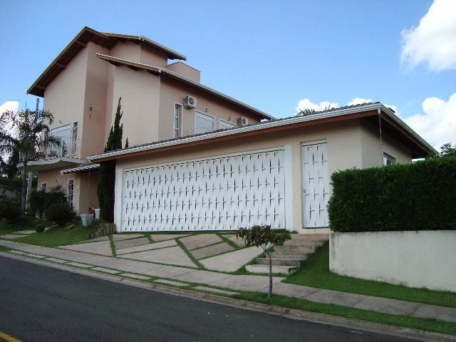 Casa em condomínio à Venda - Indaiatuba