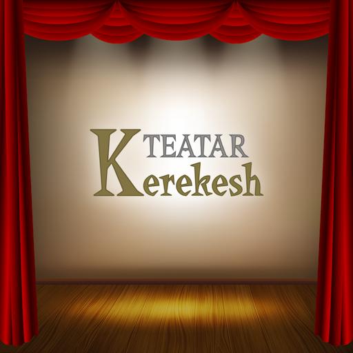 Android aplikacija Kerekesh Teatar na Android Srbija