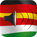 App German to Hungarian talking phrasebook translator apk for kindle fire