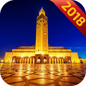 Download Salatuk 2018 - Prayer Times, Azan, Quran && Qibla APK for Android Kitkat