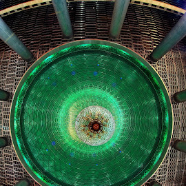 ISTIQLAL VOID by Agustinus Tri Mulyadi - Artistic Objects Furniture ( mosque, artistic objects, istqlal,  )