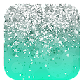 Free Sparkly Wallpaper APK for Windows 8