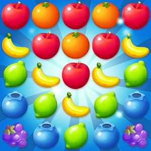 Fruit Magic Master: Match 3 Puzzle Online PC (Windows / MAC)