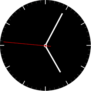 Easy Watch face