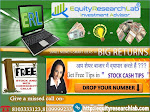 Best stock option tips by equity research lab