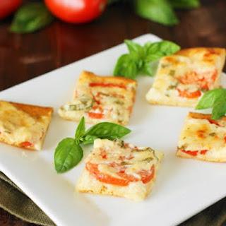 Crescent Roll Veggie Squares Recipes