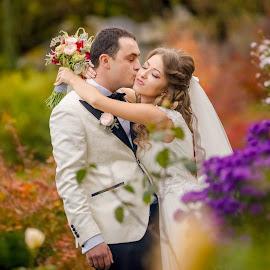 Wed 1 by Vasiliu Leonard - Wedding Bride & Groom ( fotograf nunta, fotograf nunta iasi, wedding, fotograf iasi, bride, groom, vasiliu leonard )
