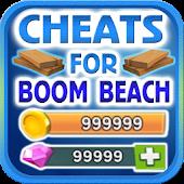 Cheats For Boom Beach prank