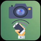 camera remote APK for Ubuntu