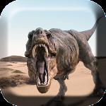 Dinosaurs Live Wallpaper Icon