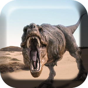 dinosaur live wallpaper apk