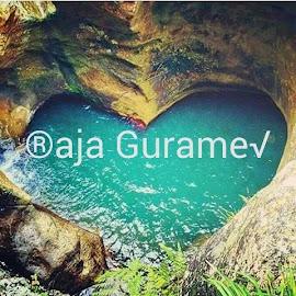 by Raja Gurame - Landscapes Beaches