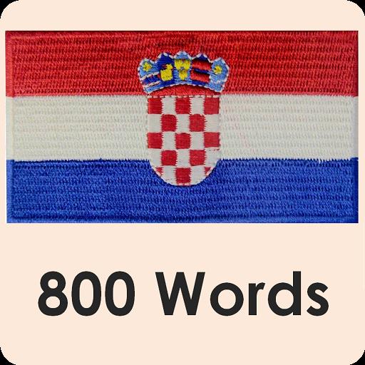 Android aplikacija Naučite hrvatski jezik na Android Srbija