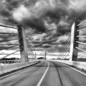 by Albin Bezjak - Buildings & Architecture Bridges & Suspended Structures
