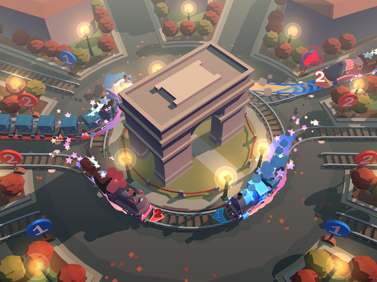 Train Conductor World Screenshot 17