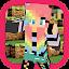 APK App Girlfriend in Minecraft PE for iOS