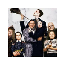 The Addams Family HD Wallpapers New Tab