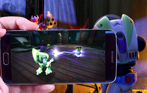 New Buzz Lightyear Toy Adventure 3D for pc