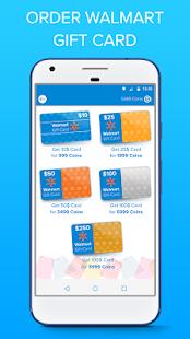 Gift Cards for Walmart APK for Bluestacks