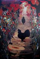 James Mortimer - Black Chickens
