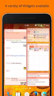 Free Download Jorte Calendar & Organizer APK for Samsung