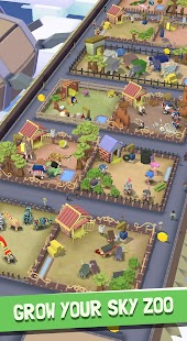 Rodeo Stampede: Sky Zoo Safari APK for Ubuntu