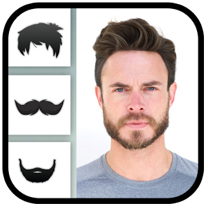 Download Hair Beard Style Photo Editor For PC Windows and Mac