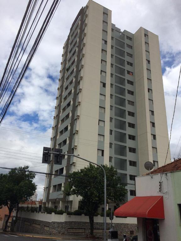 Apartamento para Venda/Locação - Piracicaba