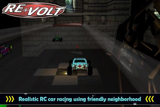 RE-VOLT Classic - 3D Racing - screenshot