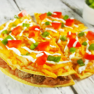 Taco Bell Mexican Pizza Sauce Recipes