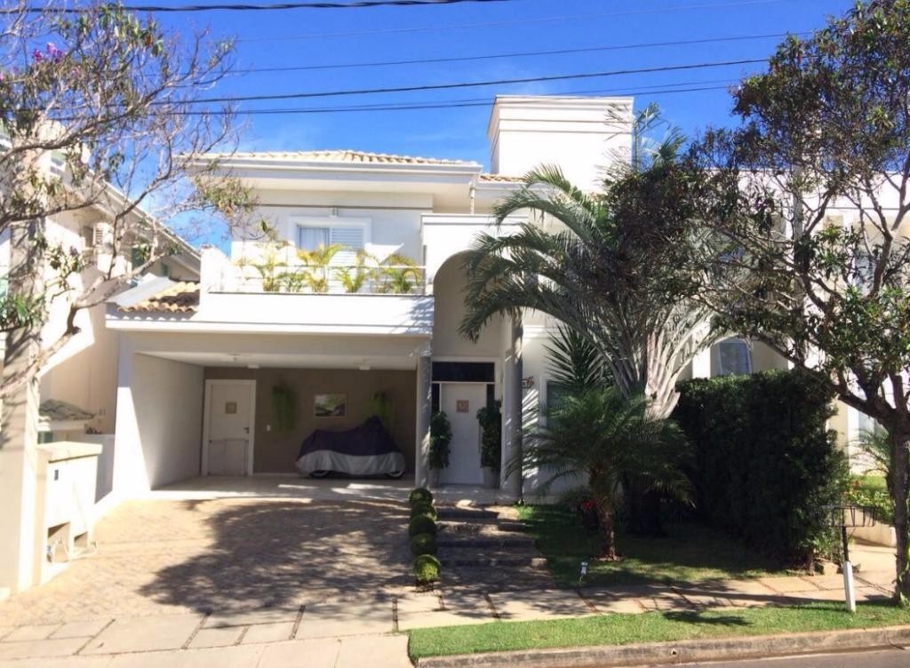 Casa residencial à venda, Condomínio Vila dos Inglezes, Sorocaba - CA4727.