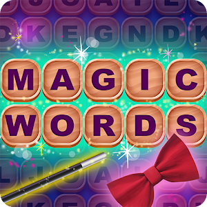 Magic Words For PC